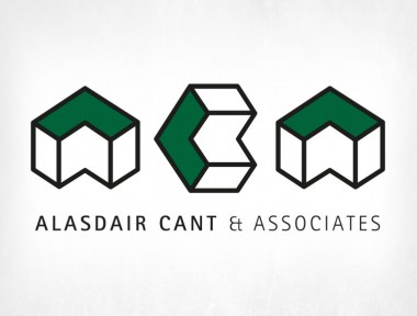Alasdair Cant & Associates identity
