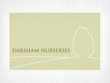 Darsham Nurseries logo