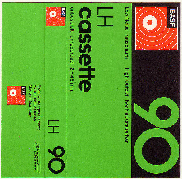 vintage audio cassette covers 1970s graphic design. Black Bedroom Furniture Sets. Home Design Ideas