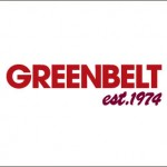 The logo for the Greenbelt Festival.